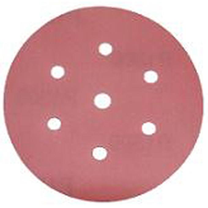 150mm 7 Hole Velcro Film Disc