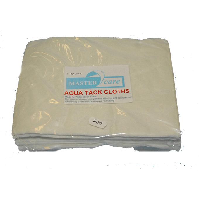Aqua Tack Cloths from MHP