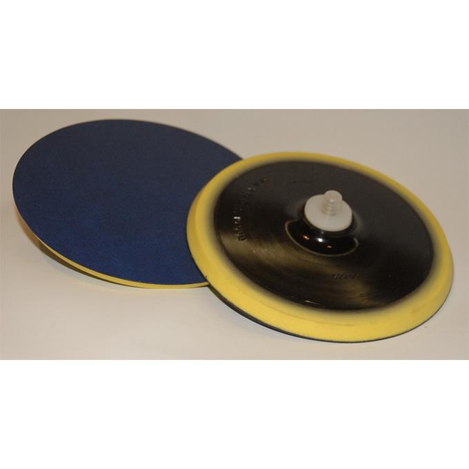 DA Backing Pad Standard Profile 150 X 5/16th UNF PSA No Hole