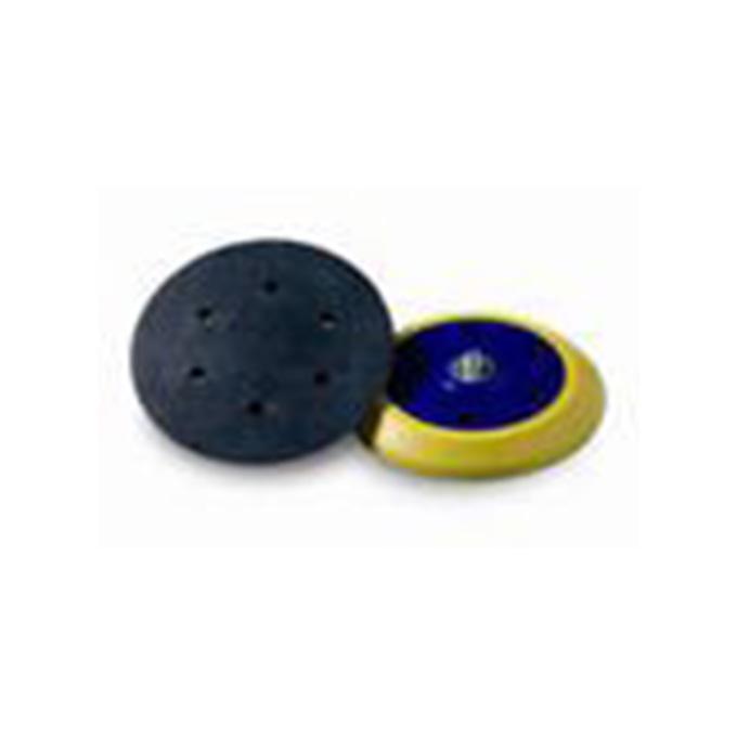 DA Backing Pad Thick Profile 5/16 UNF & M8 PSA Multi Hole