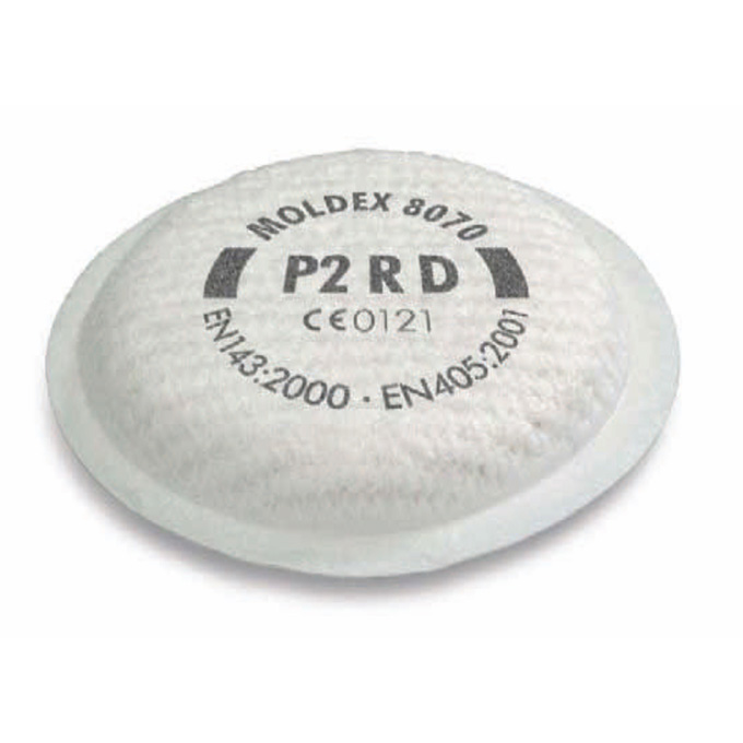 Moldex Filter Disc P2SL from MHP
