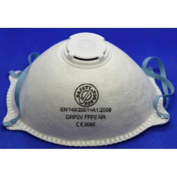 Disposable Protection Mask - Level P2 DRP2V