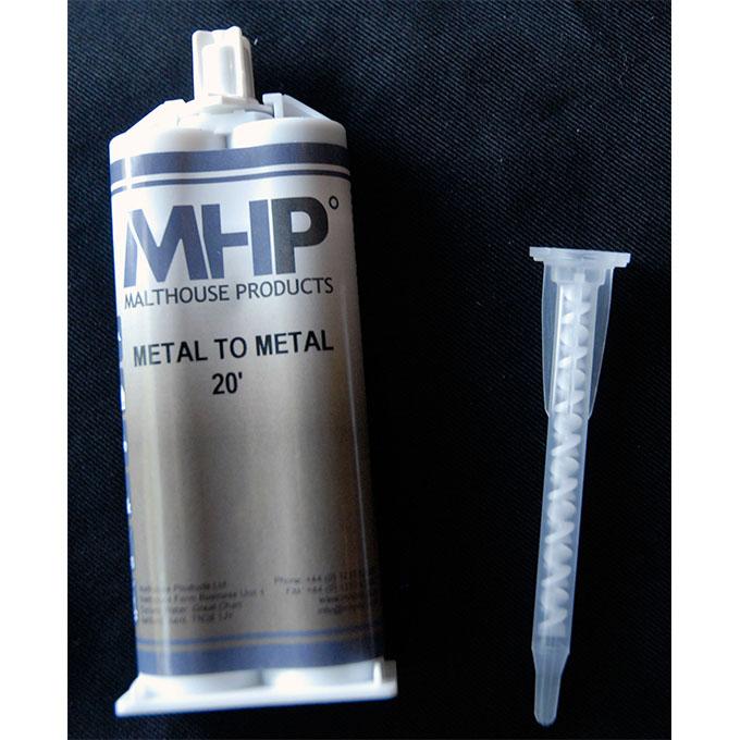 MHP Metal to Metal Adhesive