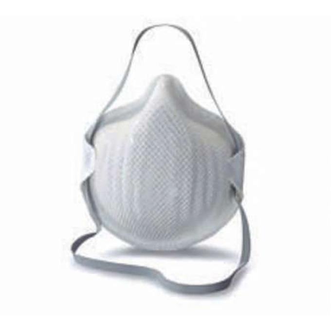 Moldex 2400 Dust/Mist Mask