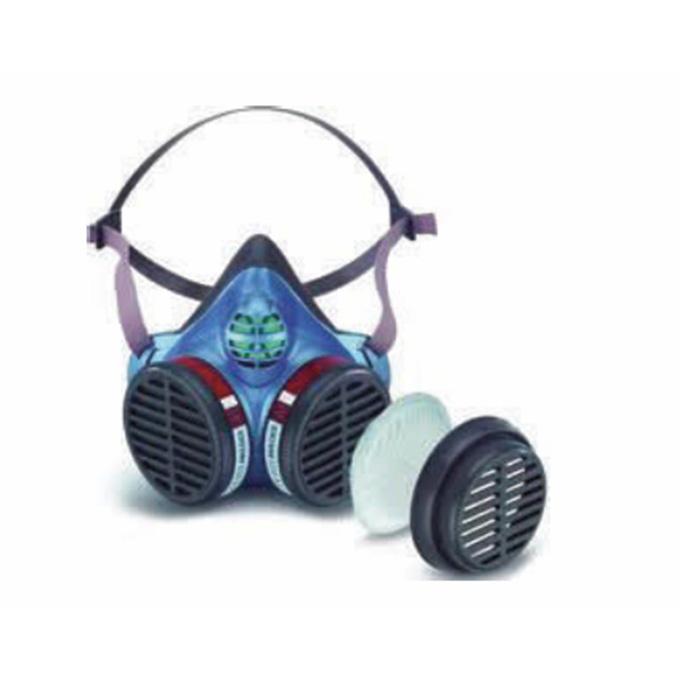 Moldex 5104 Respirator