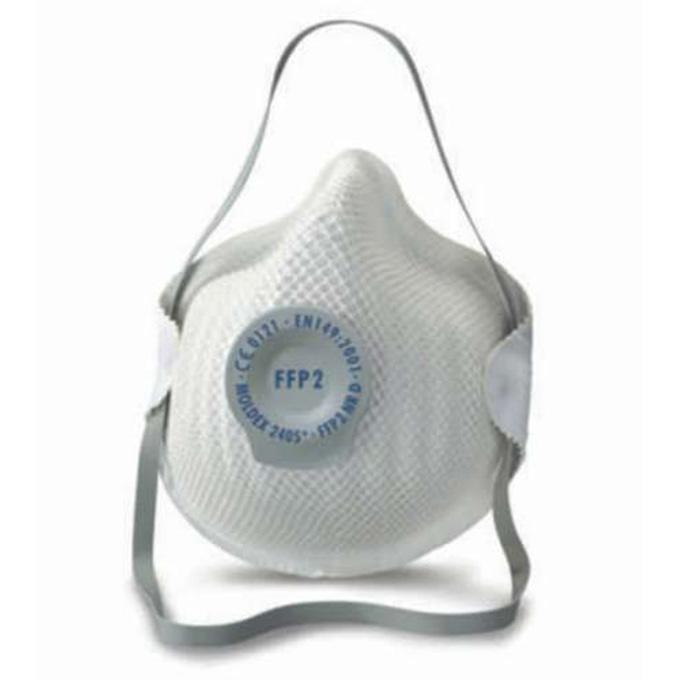 Moldex Dust Mask FFP2 D