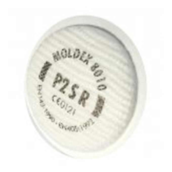 Moldex Particulate Filter Pad PP2S