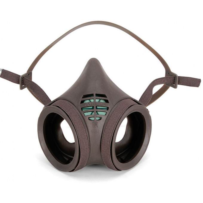 Moldex Re-Useable Half Mask Respirator Body