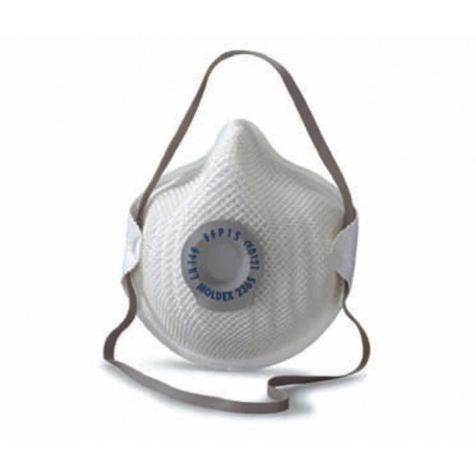Moldex Valved Respirator