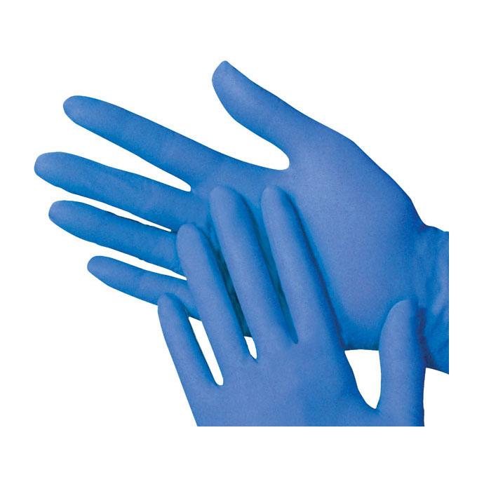 Nitrile Gloves - Light from MHP