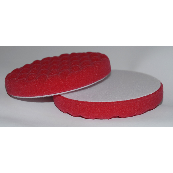 Automotive Pads and Buffers for the Car Body Shop