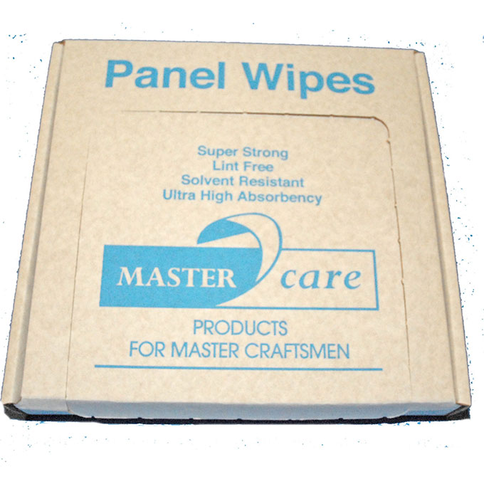 Automotive Pizza and Panel Wipes
