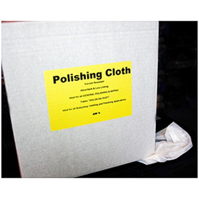Car Body Polishing Cloth
