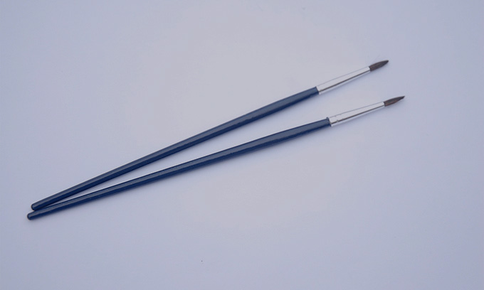 Paint Brushes Malthouse Products