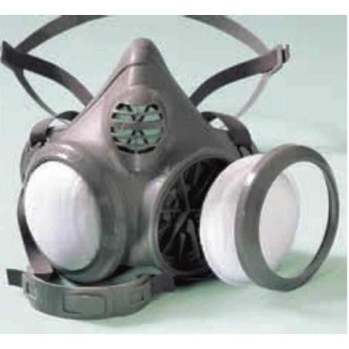 Moldex 4000 Half Mask