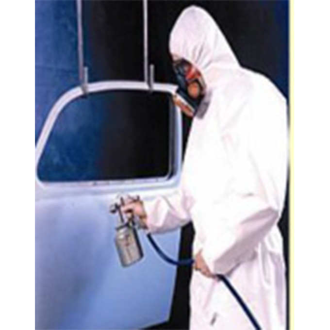 Tyvek Spray Suits from MHP
