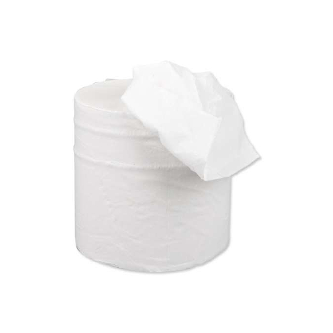 White Tissue Two Ply for Car Body Shops